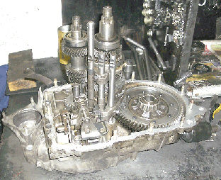 Рулевой механизм и гидроусилитель МТЗ-80, МТЗ-82